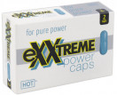 HOT afrodiziaka eXXtreme power caps (2 tbl)