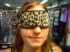 Maska na oči Tiger