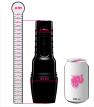 Fleshlight Go Pink Lady Surge vagína, s plechovkou