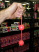 Venušiny kuličky RED latex