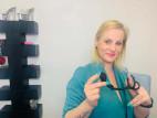 Anální kolík s erekčními kroužky Ball Ring & Plug, Verča