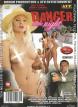 DVD Danger in the night - obal