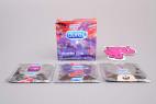 Durex Fetherlite Elite - tenké kondómy (3 ks)