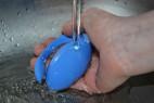 We-Vibe Jive bezdrátové vibrační vajíčko, pod vodou