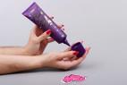 Sensual Chocolate Bodypaint – jedlá barva na tělo (100ml)
