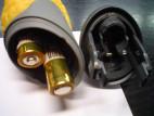 Vibrátor FunFactory krtko 16 * 3.5 cm