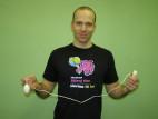 Vibračné vajíčko BasicEgg