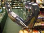 Análny kolík na masáž prostaty P-Wand