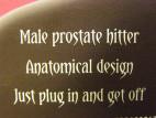 Masáž prostaty Dancer