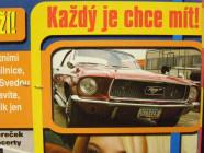 DVD Šlapky na silnici  * české porno