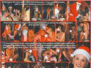 DVD Santa (Možno príde i santa) * české porno