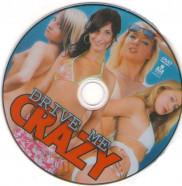 DVD Rychle, zběsile, posedle * české porno