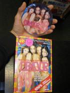 DVD Bar Mania * české porno
