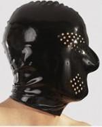 Maska Latex Creature
