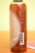 Shiatsu čokoláda máta - jedlý olej 100ml