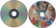 DVD mokrý mejdan