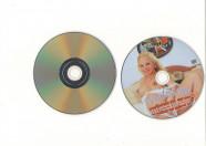 DVD Nadržené tehuľky 3
