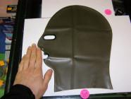 maska Latex svetlá