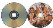 DVD SEX 21. storočia