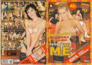DVD Zober si ma - české porno