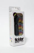 Tickler Rebel černý 12 cm