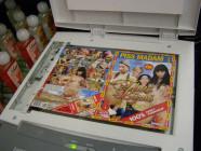 DVD Piss Madam 3 - Zlaté kúpele