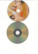 DVD Sedm Nadržených