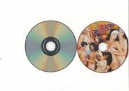 DVD Holky s holkama