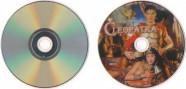 DVD Cleopatra