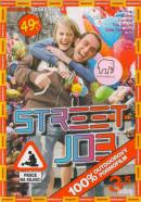 DVD Street job * český pornofilm