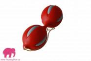 guličky Smartballs Original červenej