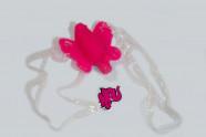 Motýlek Pink baby