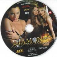 DVD Diamonds - disk