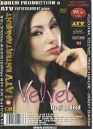 DVD Velvet - Dvojí podvod - obal.