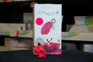 We-Vibe 4 Plus ružový