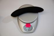 Silikonové dildo Laid D.1 - váha