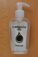 Natural lubrikačný gél (130 ml)