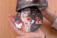 DVD Zvrhlosti šľachty