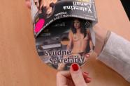 DVD Svůdné sekretářky