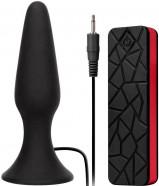 Vibračný análny kolík Butt Vibe