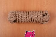 Natural Bondage Rope 10 m
