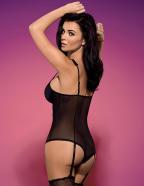 Obsessive body Rosana