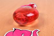 Parfém Obsessive Spicy – detail na dno lahvičky,  starší 50 ml objem