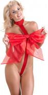 Dámský kostým Sexy Gift Body