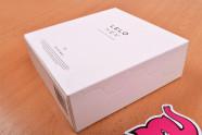 LELO Hex Original - fotenie v predajni Ružový Slon Havířov