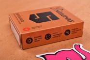 Primeros Safeguard - fotenie v predajni Ružový Slon Havířov
