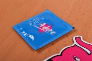 Kondom Adore – starší balení