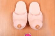 Bačkory s ňadry – focení v prodejně Růžový Slon Havířov