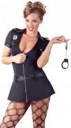 Kostým Police Pleasure