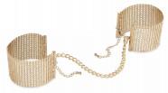 Náramky Bijoux Indiscrets Gold Metallic